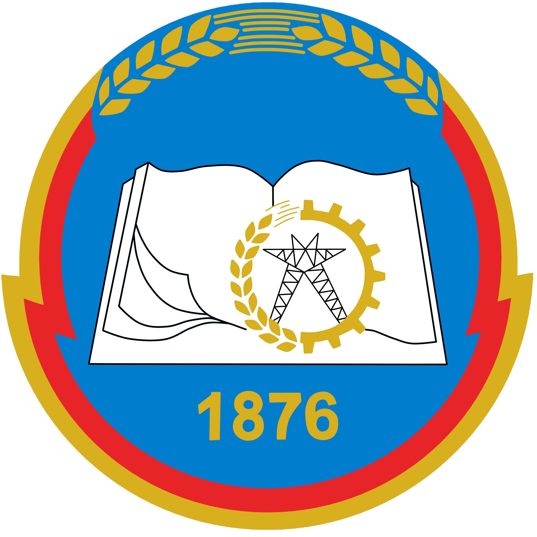 МГАТК Logo